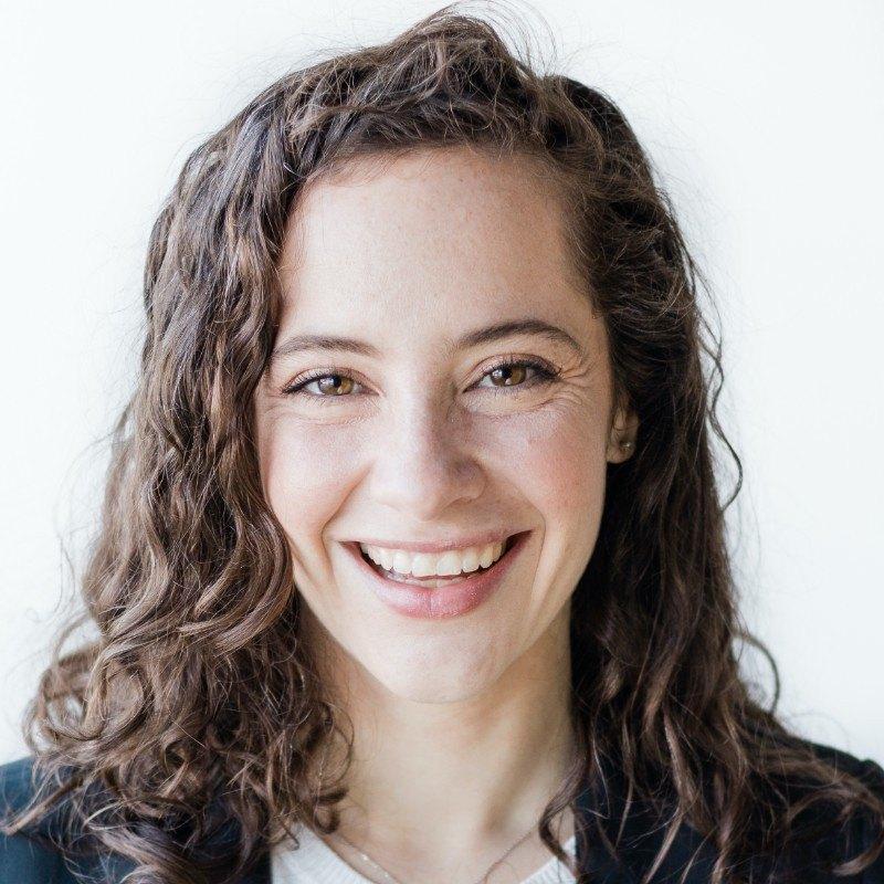 Emma Schermer Tamir