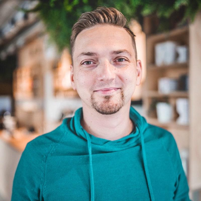 Marcin Chaszczewski
